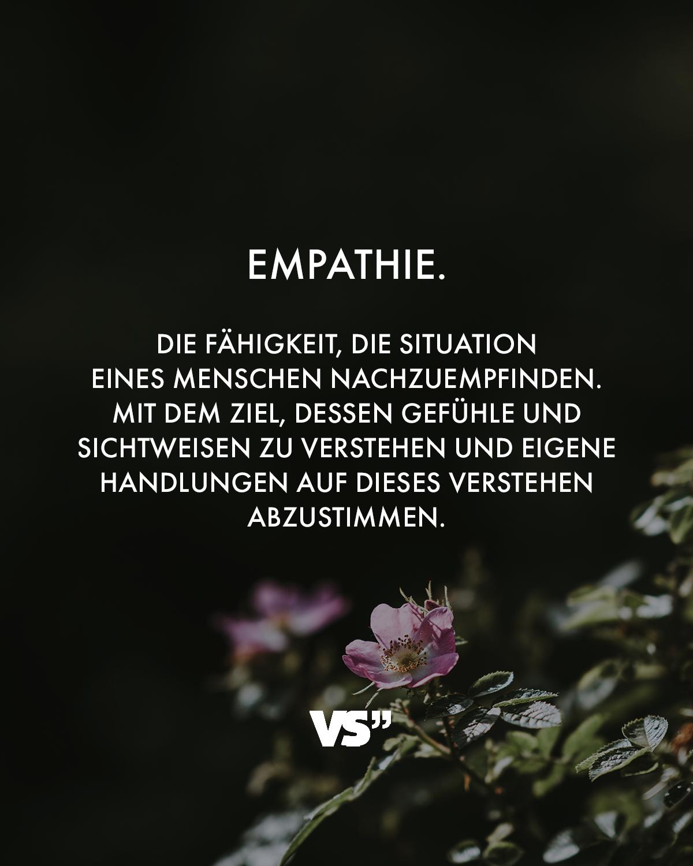 Menschen empathielose Mangel an